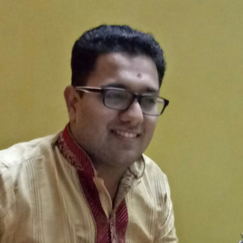 Pratik Bhatnagar